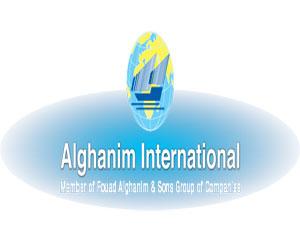 Alghanim International