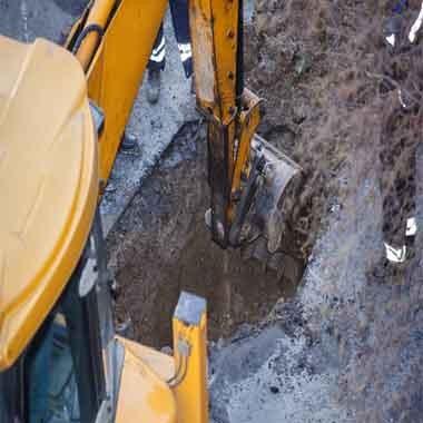Mechanical Excavation